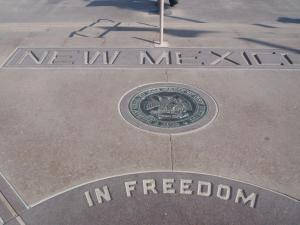 Four Corner Monument