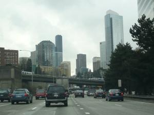 La ciudad de Seattle